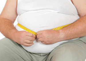 3 Extra Pounds of Excess Belly Fat Triples Your Diabetes Risk
