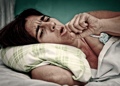 Antibiotics Ineffective for Most Coughs