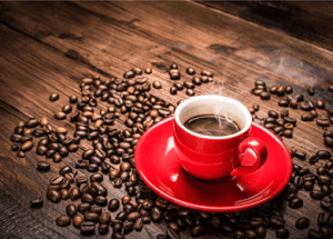 Coffee and Tea Are Best Options for Caffeine, But How Much?