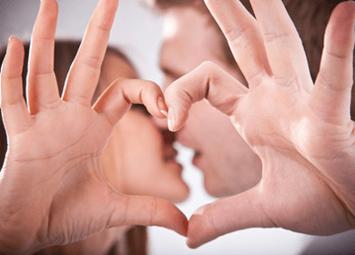Healthy Love Making Starts in the Gums