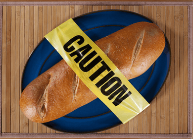 Study Shows Autism Symptoms Improve With Gluten-Free Diet