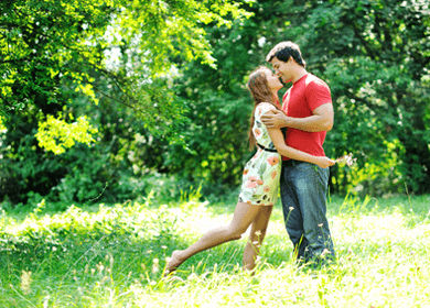 How to Get More Intimate, More Naturally