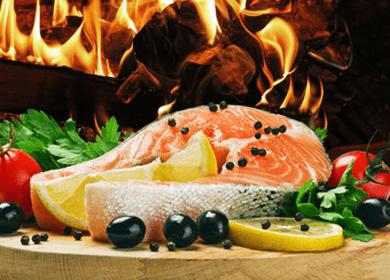 Mediterranean Diet Fights Belly Fat