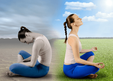 What Meditation Can Teach Us About the Flux of Life