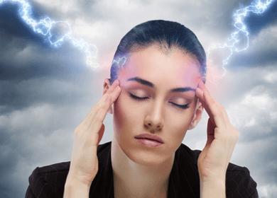 Can Constant Migraines Fuel Memory Loss?