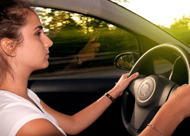 Parents: Inspire Safe Drivers, Not a Teenage Wasteland