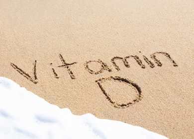We Could All Use More Vitamin D