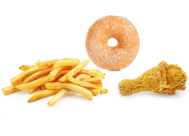 The 3 Worst Cancer Causing Foods