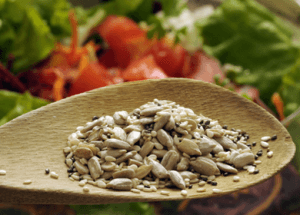 5 Belly Fat Burning, Cancer Fighting, Immune Boosting Seeds