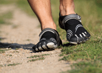 The Benefits of Barefoot Running and How to Get Started
