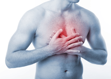 The Unholy Triad: Stress, Depression and Heart Disease