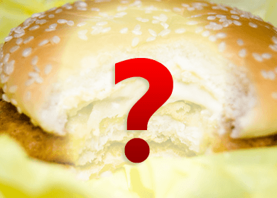 More Gross Discoveries in the World of Fast Food