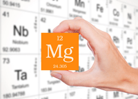 Aluminum Toxicity? You Might Need More Magnesium