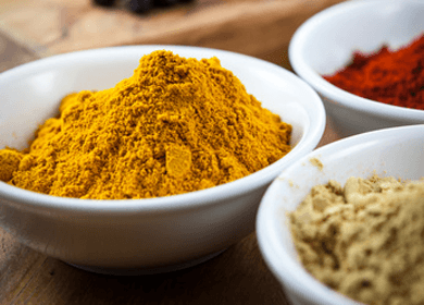 How Curry Powder Can Battle Type 3 Diabetes