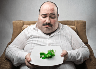 Is Your Diet Making You Fat?