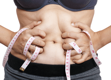 The Hormone That Controls Your Belly Fat