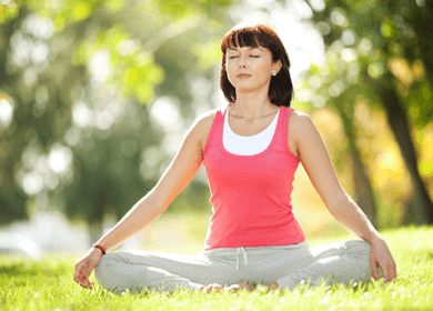 Meditation Prevents Brain Thinning Caused by Aging