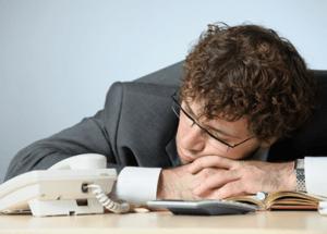 5 Ways to Power Through Your Midday Slump!