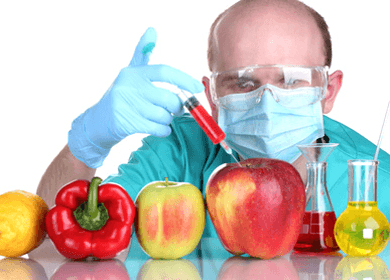 US Government Now Pushing GMOs Down Our Throats