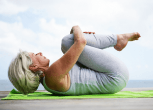 "Anti-aging Secrets From the ""Oldest Yoga Teacher"""
