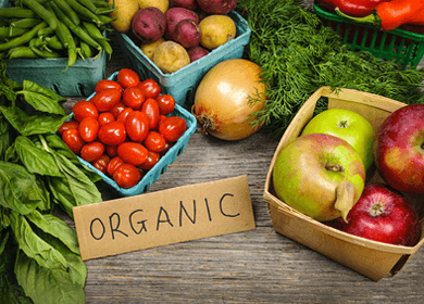 Organic Lifestyle? Why It's Still Important to Cleanse & Detox