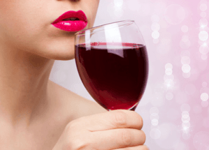 Fill Your Wine Glass With a Splash From The Fountain of Youth