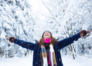 Winter Blues? Try These Natural Solutions for Season Affective Disorder
