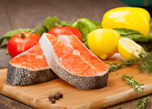 3 Anti-Inflammatory Foods You Can Eat Tonight For Dinner