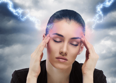 3 Natural Alternatives for Headache Relief