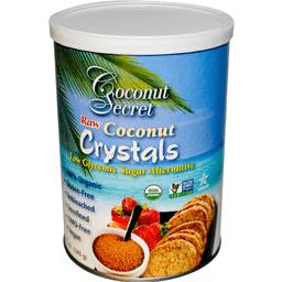 Coconut Crystals