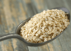 The Gluten-free Pseudo Whole-grain Packed With Protein