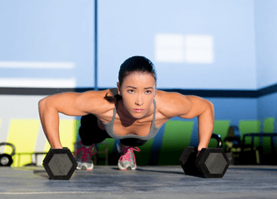 Boosting Your White Muscle Mass May Reduce Your Risk of Diabetes