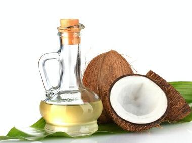 cocomut oil