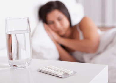 Sleeping-pills Skyrocket Emergency Room Visits