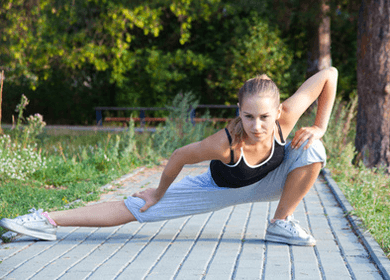 Can Pre-workout Stretching Cause Injuries?