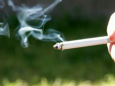 Smoking Linked to Abnormal Gene Function in the Lungs
