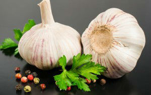 Garlic, The Ultimate Detoxifier and More