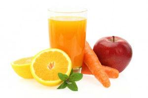 chew juice