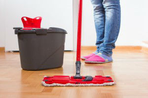 Top 4 Risks Of Too Much Dust In Your Home