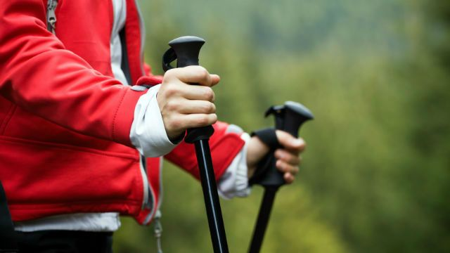 5 Benefits Of Nordic Walking And How To Get Started