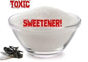 toxic sweetener