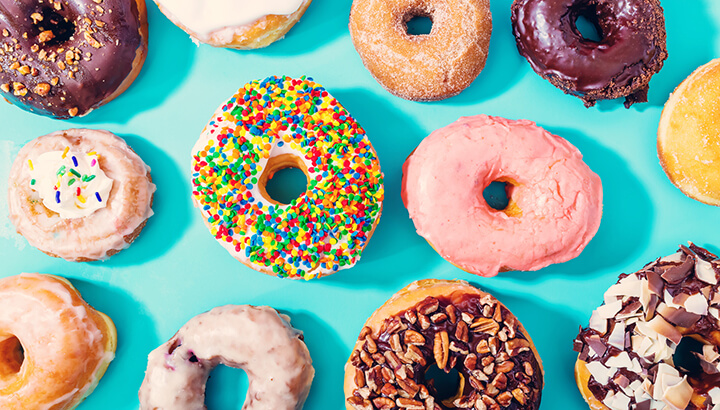 Trans fats interfere with metabolism of omega-3s, which can make us mad.