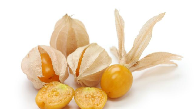 The Golden Berry That Fights Cancer