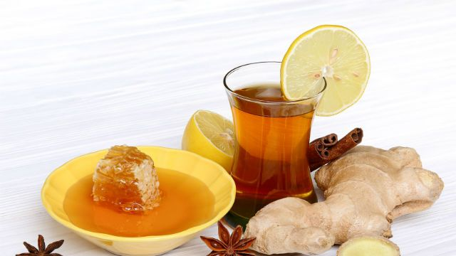 Image result for ginger and honey
