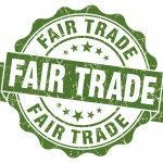 Fair Trade Grunge Seal