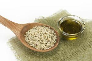 hemp seeds and hemp oil