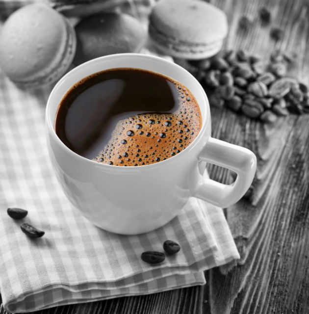 Coffee In Moderation Is Good For Liver Health-9771