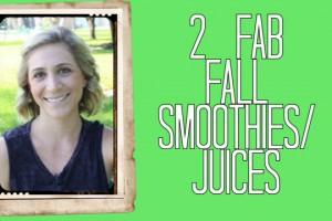 fall juice