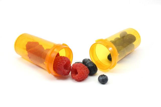 Berry Prescription