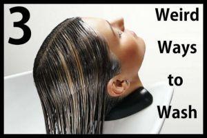 hair wash_Fotor